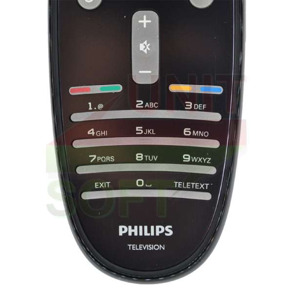 Пульт Philips RC2683208/01 - пульт для телевизора филипс (Philips) - 320601 -среднее фото 2