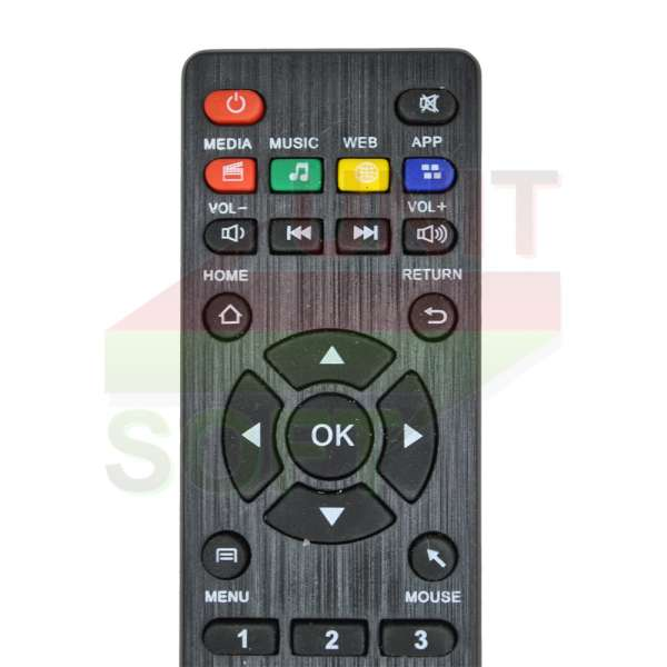 U2C CS918 - пульт для SMART TV BOX на Android - 343380