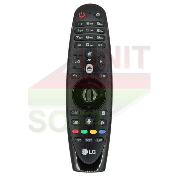 Оригинальный пульт LG AN-MR600 (Magic Monition) для SMART телевизоров (TV) фирмы LG - 2948